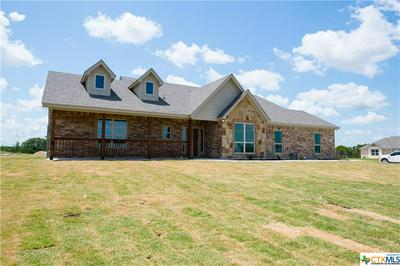 3637 MORGAN MILL ROAD, Kempner, TX 76539 - Photo 1
