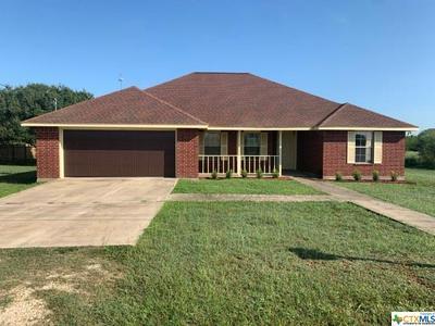 1130 CHEATHAM RD, Cuero, TX 77954 - Photo 1