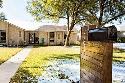 1817 CANYON CREEK DR, Temple, TX 76502 - Photo 2