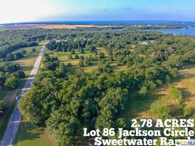 LOT 86 JACKSON CIRCLE, Kerens, TX 75144 - Photo 1