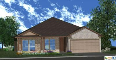 2202 WIGEON WAY, COPPERAS COVE, TX 76522 - Photo 1