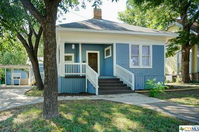 412 N PENELOPE ST, Belton, TX 76513 - Photo 1
