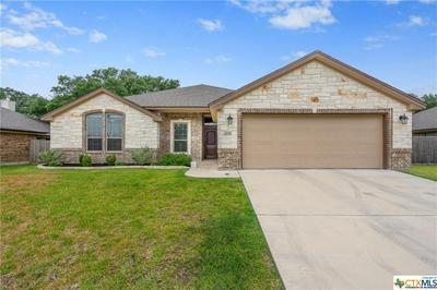 2951 PRESIDIO CIR, Belton, TX 76513 - Photo 1