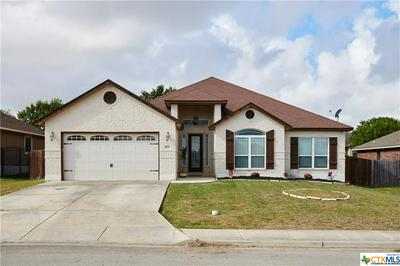 2262 SUN PEBBLE WAY, New Braunfels, TX 78130 - Photo 1
