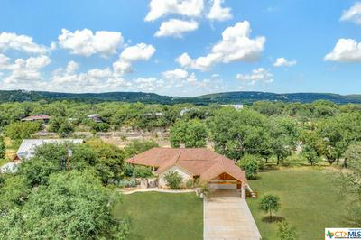 413 HIDDEN VALLEY RD, Wimberley, TX 78676 - Photo 1