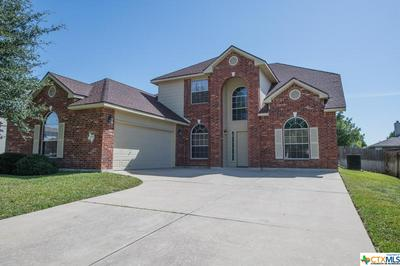 108 LONE SHADOW DR, Harker Heights, TX 76548 - Photo 1