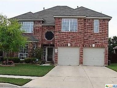 4752 IRON RIDGE PASS, Schertz, TX 78154 - Photo 1