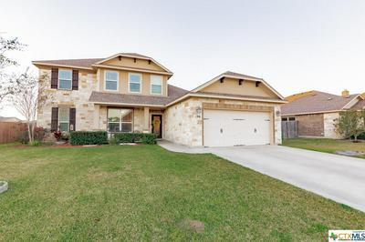 106 COPPER ROCK CV, Victoria, TX 77904 - Photo 1