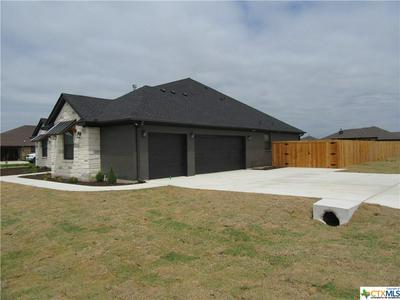 8304 TORRENTE DR, Temple, TX 76504 - Photo 2