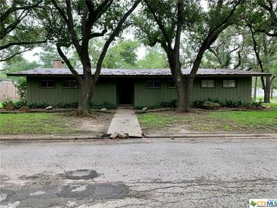 603 W BRACKENRIDGE ST, Edna, TX 77957 - Photo 1