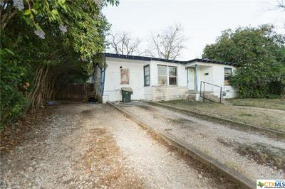 1412 E AVENUE D, Temple, TX 76501 - Photo 1
