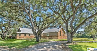 1165 BENBOW RD, Inez, TX 77968 - Photo 1