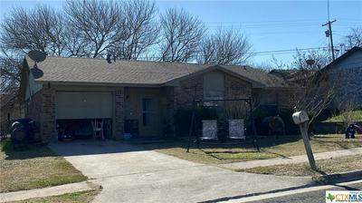 840 MICHELLE DR, Copperas Cove, TX 76522 - Photo 1