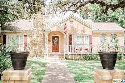 302 3RD ST, Cuero, TX 77954 - Photo 1