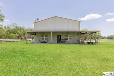 2276 HOTZ RD, Cuero, TX 77954 - Photo 2