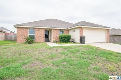 403 BLAYTON ST, Troy, TX 76579 - Photo 1