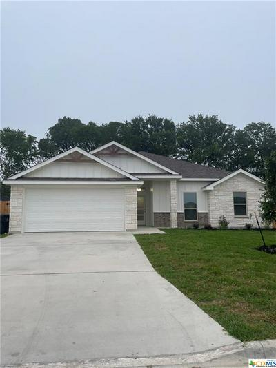 2702 TORINO REALE AVE, Temple, TX 76502 - Photo 1