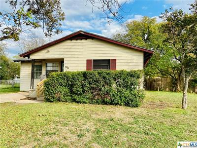 921 FANNIN LOOP, Temple, TX 76501 - Photo 1