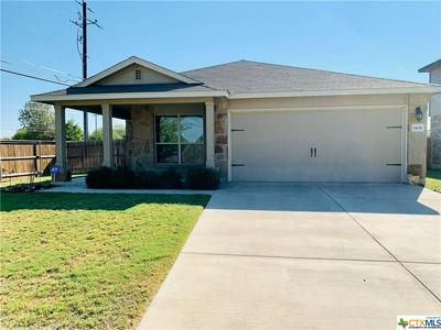 1431 FAWN LILY DR, Temple, TX 76502 - Photo 1