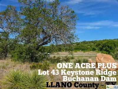43 KEYSTONE RDG, OTHER, TX 78609 - Photo 1