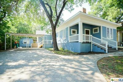 412 N PENELOPE ST, Belton, TX 76513 - Photo 2