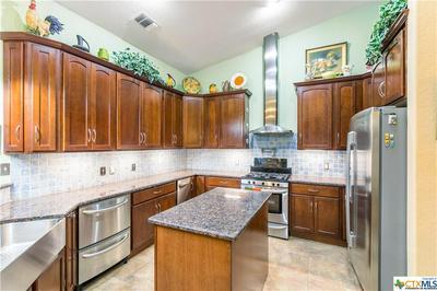 155 WOODROW CENTER RD, KINGSBURY, TX 78638 - Photo 1