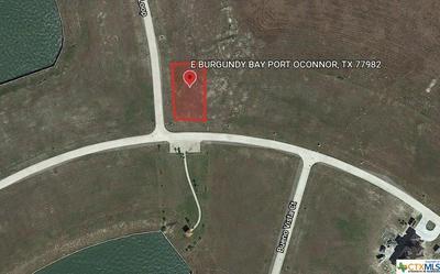 LOT 54 E BURGUNDY BAY, Port O'Connor, TX 77982 - Photo 2