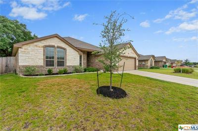 2951 PRESIDIO CIR, Belton, TX 76513 - Photo 2