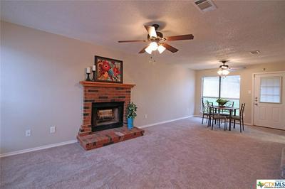 405 TABLE ROCK LN, COPPERAS COVE, TX 76522 - Photo 2