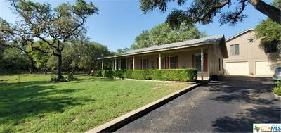 461 ROSEWOOD DR, Spring Branch, TX 78070 - Photo 2