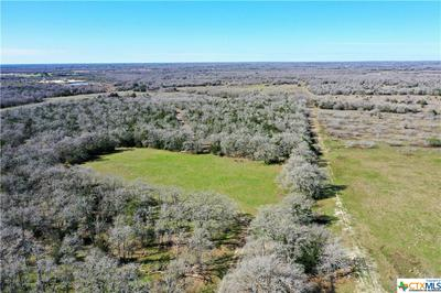 0 COUNTY RD 406, Harwood, TX 78632 - Photo 1