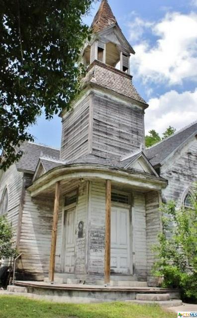 346 W PIETZSCH ST, Bartlett, TX 76511 - Photo 1
