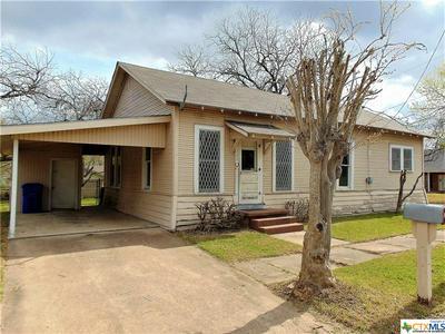 209 ORTH ST, Yoakum, TX 77995 - Photo 2