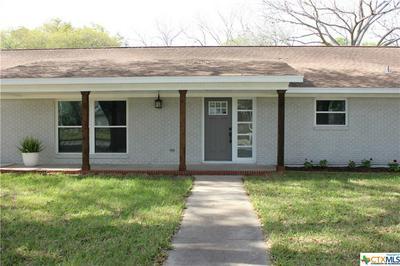 208 W DIVISION ST, EDNA, TX 77957 - Photo 1