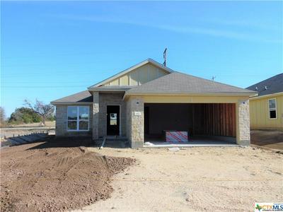 3517 MCCLELAND CREEK TRAIL, Temple, TX 76502 - Photo 1