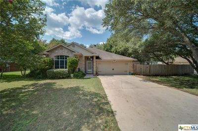 4206 WHISPER HOLW, Belton, TX 76513 - Photo 1