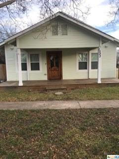 1503 N MAIN ST, Temple, TX 76501 - Photo 1