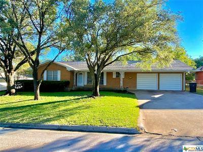 307 E ZENITH AVE, Temple, TX 76501 - Photo 1