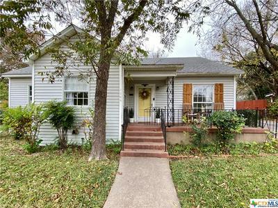 1206 N 4TH ST, Temple, TX 76501 - Photo 1