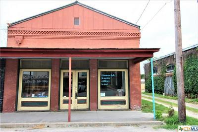 130 N EVIE ST, Bartlett, TX 76511 - Photo 2