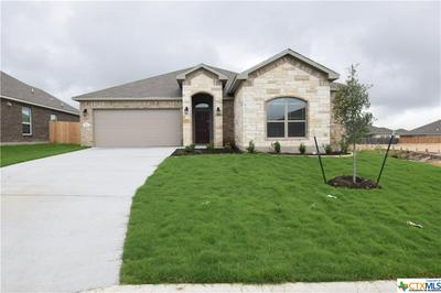 814 DUNFORD DR, Temple, TX 76502 - Photo 1