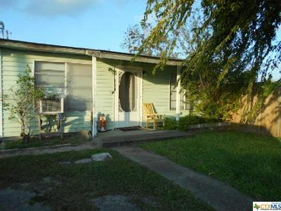 507 DANFORTH ST, Woodsboro, TX 78393 - Photo 1