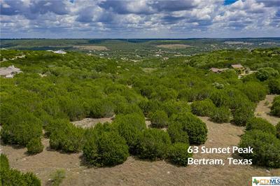 63 SUNSET PEAK, OTHER, TX 78605 - Photo 1