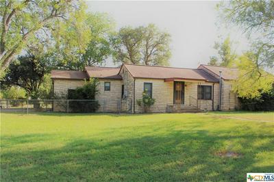 706 W 6TH ST, Yorktown, TX 78164 - Photo 1