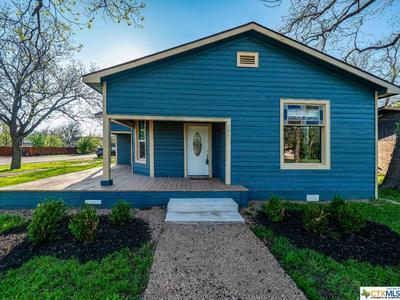 204 S WILLIS ST, Granger, TX 76530 - Photo 1