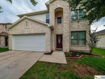 512 BIG SUR TRL, Taylor, TX 76574 - Photo 2
