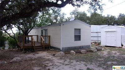 1529 PECAN CIR, Canyon Lake, TX 78133 - Photo 2