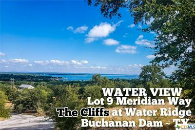 LOT 9 MERIDIAN WAY, OTHER, TX 78609 - Photo 1