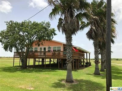 615 N OCEAN DR, Port Alto, TX 77979 - Photo 2