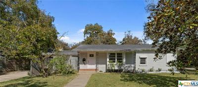 602 W PARK AVE, Temple, TX 76501 - Photo 1